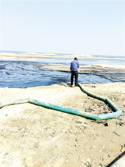 排污入海:生态修复真的那么无奈?