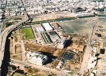 大型污染场地修复案例