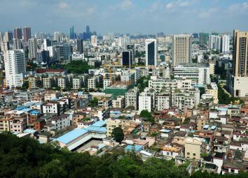 广东关于推进海绵城市建设的实施意见