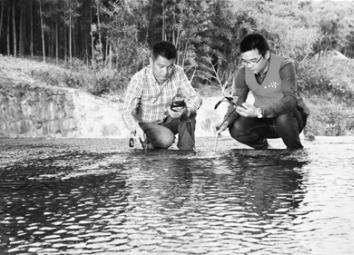 部分省市创新机制治理河湖保护水生态--河长制 带来河长治