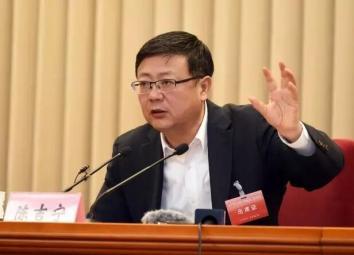 全国环境保护工作会议在京召开 陈吉宁强调九大任务