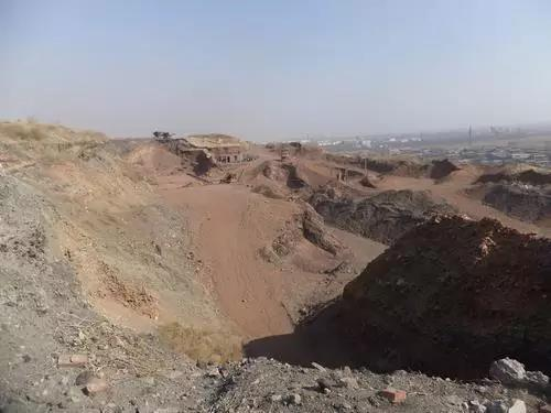 我国数百亿吨矿山固体废弃物,成灾还是成金?