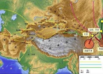 数据揭示的胡线两侧百年中国时空格局变迁