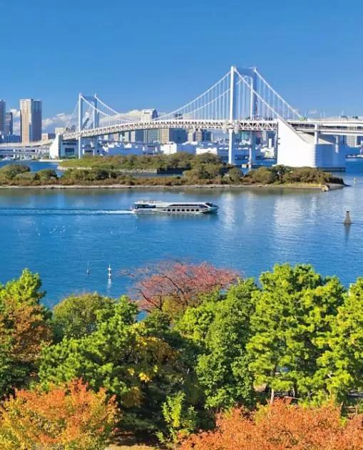 日本超级城市,东京城市建设的